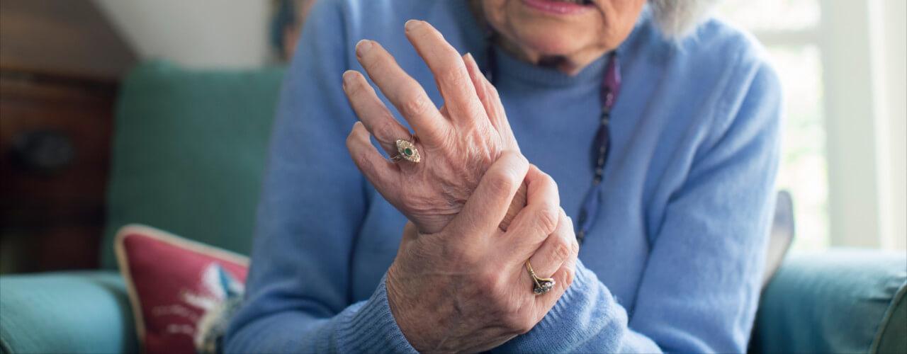 arthritis rebound pt
