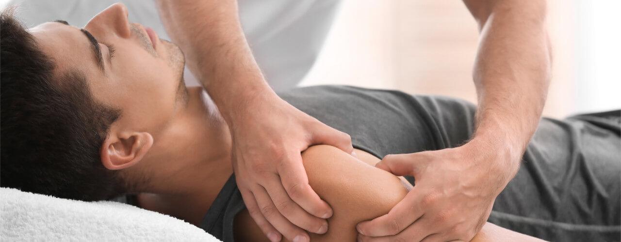 massage therapy rebound pt