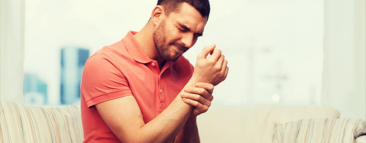 wrist pain rebound pt Topeka, KS