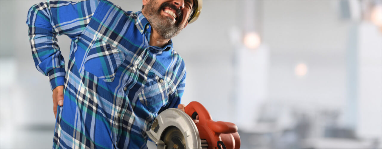 recover from a work injury Brooksville, Spring Hill, Sumter