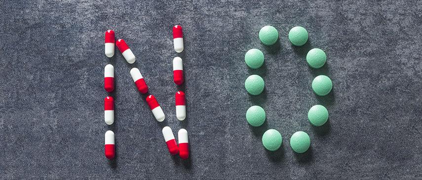 no more opioids
